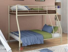 двухъярусная кровать Гранада-2 цвет бежевый