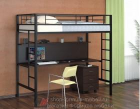кровать чердак Севилья 1 Формула мебели