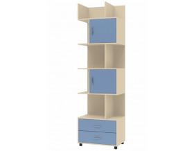 Дельта-5.2 шкаф комбинированный
