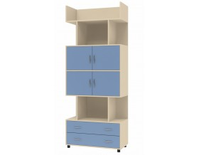 Дельта-5.3 шкаф комбинированный