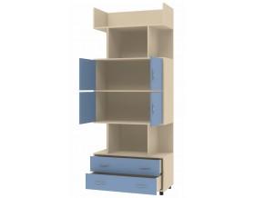 наполнение Дельта-5.3 шкаф комбинированный