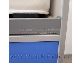 кровать Дюймовочка-6 детали