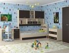 готовые детские наборы мебели
