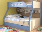 двухъярусные кровати с широким спальным местом