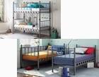 двухъярусные кровати разборные на две кровати